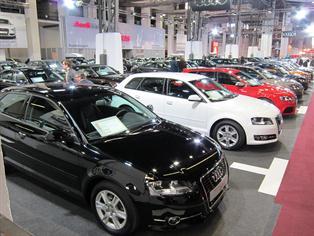 1556f22d0 Ancove   El Salón Ocasión de Barcelona ofrece 2.000 vehículos seminuevos