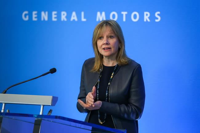 General Motors anuncia mayores beneficios para 2019 y se dispara un 9% en Bolsa
