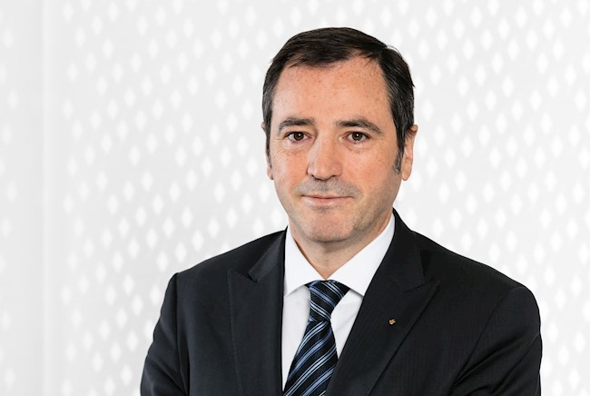 Denis Le Vot, nuevo vicepresidente ejecutivo responsable de Regiones, Ventas y Marketing de Renault